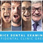 the imortance and benefits of regular dental examinations