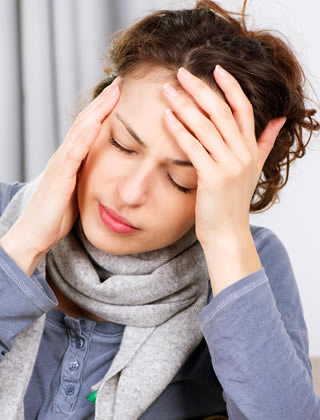 Pain And Discomfort Following Dental Treatment